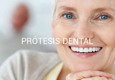 Prótesis Dental