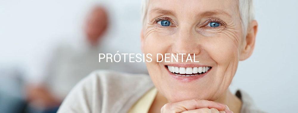 Prótesis Dental